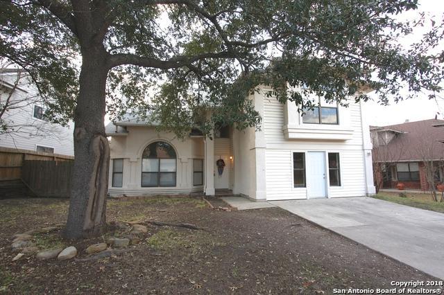 9703 Spring Harvest, San Antonio, TX 78254 (MLS #1288458) :: The Suzanne Kuntz Real Estate Team