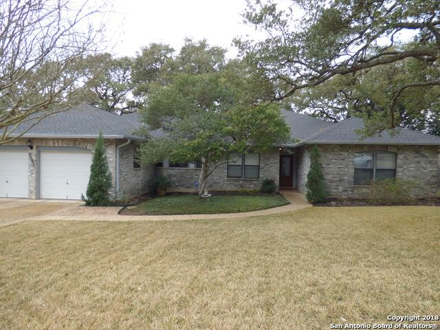 20031 Park Bluff St, San Antonio, TX 78259 (MLS #1288461) :: The Suzanne Kuntz Real Estate Team