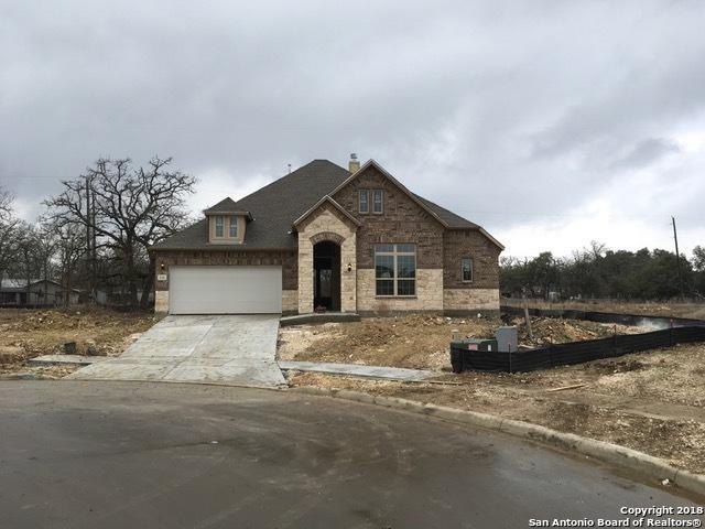 133 Arbor Woods, Boerne, TX 78006 (MLS #1288473) :: The Castillo Group