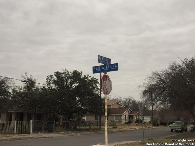 1207 Hortencia Ave, San Antonio, TX 78228 (MLS #1288487) :: Berkshire Hathaway HomeServices Don Johnson, REALTORS®