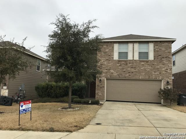 875 Highland Vista, New Braunfels, TX 78130 (MLS #1288488) :: Berkshire Hathaway HomeServices Don Johnson, REALTORS®