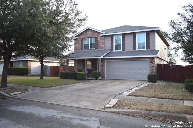 10502 Marengo Ln, San Antonio, TX 78254 (MLS #1288491) :: Berkshire Hathaway HomeServices Don Johnson, REALTORS®