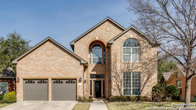 5107 Newcastle Ln, San Antonio, TX 78249 (MLS #1288496) :: Berkshire Hathaway HomeServices Don Johnson, REALTORS®