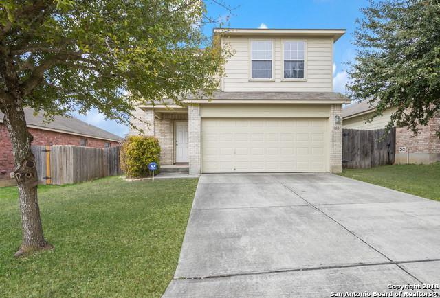 859 Antler Post, San Antonio, TX 78245 (MLS #1288498) :: Berkshire Hathaway HomeServices Don Johnson, REALTORS®