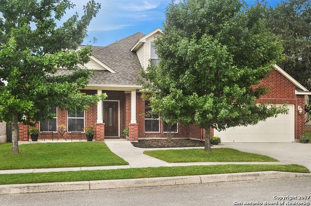 15823 Ponderosa Pass, Helotes, TX 78023 (MLS #1288499) :: Berkshire Hathaway HomeServices Don Johnson, REALTORS®