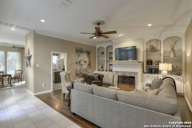 29210 Lawrence Way, Fair Oaks Ranch, TX 78015 (MLS #1288517) :: The Castillo Group