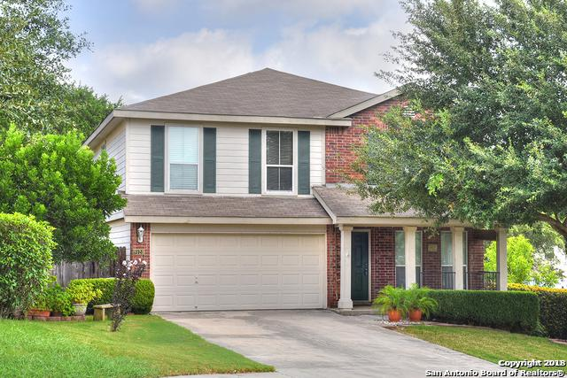 9123 Meadow Springs, Universal City, TX 78148 (MLS #1288555) :: The Castillo Group