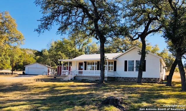 219 Whitworth Rd, Boerne, TX 78006 (MLS #1288564) :: The Castillo Group