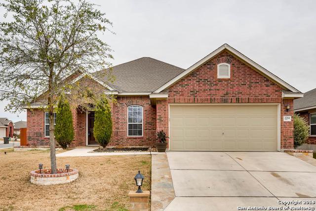 2214 Estonia Gate, San Antonio, TX 78251 (MLS #1288616) :: Exquisite Properties, LLC