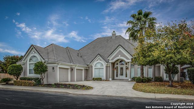 15 Westerleigh, San Antonio, TX 78218 (MLS #1288617) :: Alexis Weigand Real Estate Group