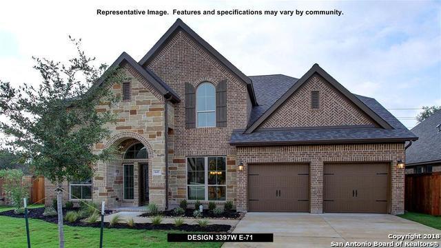 2049 Wilby Lane, San Antonio, TX 78253 (MLS #1288627) :: Exquisite Properties, LLC