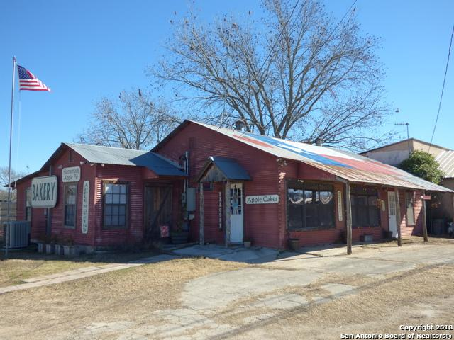 602 Chandler Street, Blanco, TX 78606 (MLS #1288662) :: Ultimate Real Estate Services