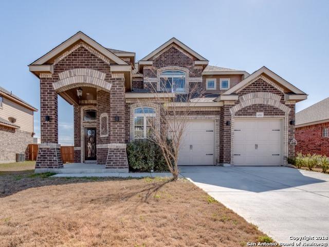 14510 Rifleman Rd, San Antonio, TX 78254 (MLS #1288738) :: Carolina Garcia Real Estate Group