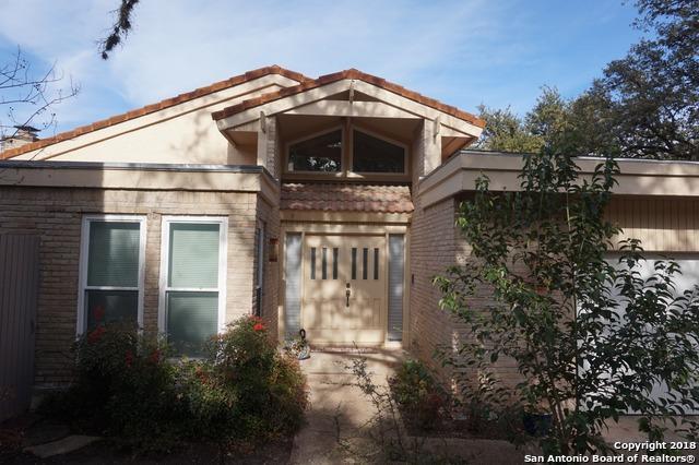 11826 Mission Trace St, San Antonio, TX 78230 (MLS #1288797) :: The Castillo Group