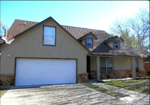 610 Vienna St, Castroville, TX 78009 (MLS #1288813) :: Ultimate Real Estate Services
