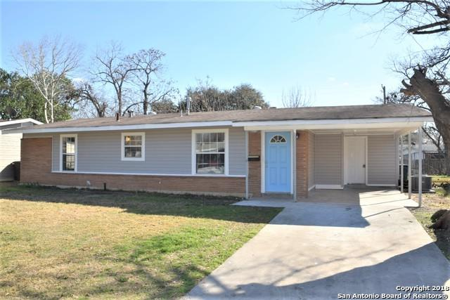 4326 Algruth Dr, San Antonio, TX 78220 (MLS #1288894) :: Exquisite Properties, LLC