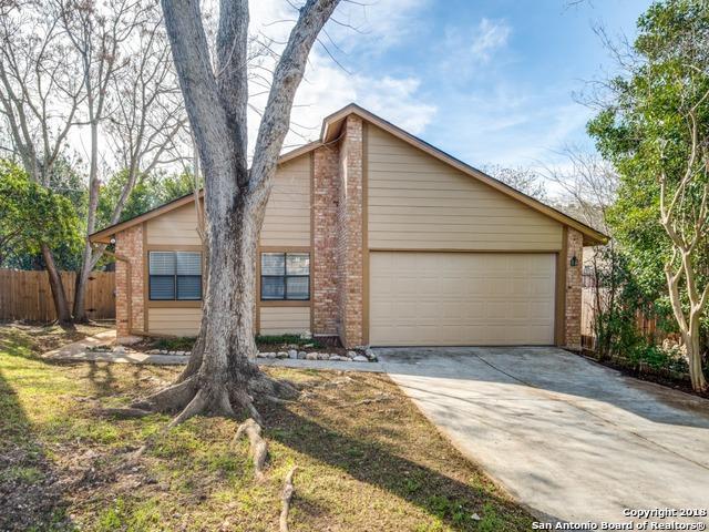 2274 Knights Wood, San Antonio, TX 78231 (MLS #1288914) :: ForSaleSanAntonioHomes.com
