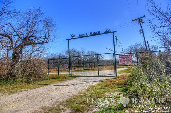 000 Fm 1025, Crystal City, TX 78839 (MLS #1288947) :: Neal & Neal Team