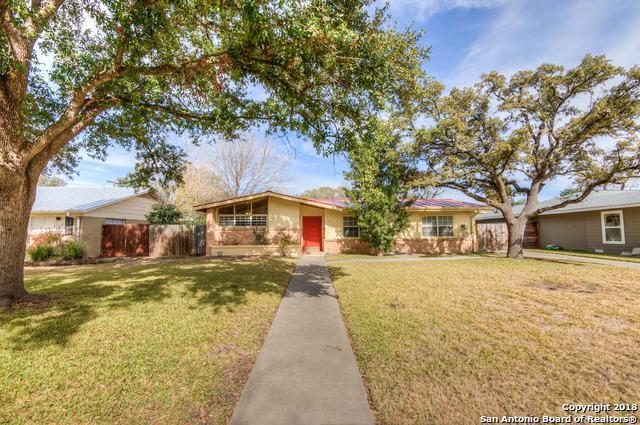 339 Tophill Rd, San Antonio, TX 78209 (MLS #1288950) :: Exquisite Properties, LLC