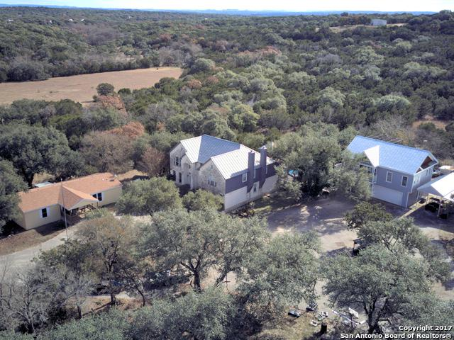 2 Watson Way, Spring Branch, TX 78070 (MLS #1288952) :: Tami Price Properties Group