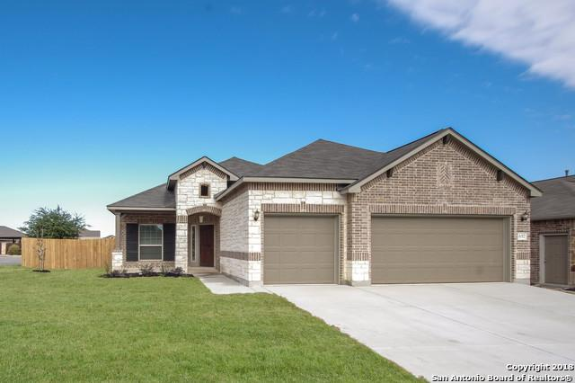 657 Osprey Ln, New Braunfels, TX 78130 (MLS #1288976) :: The Castillo Group