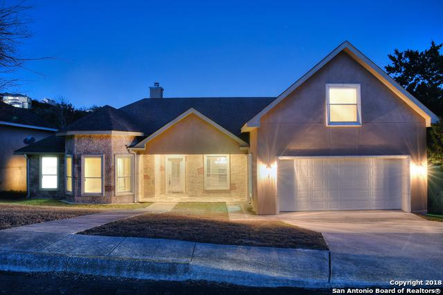 16530 Loma Lndg, Helotes, TX 78023 (MLS #1289042) :: The Castillo Group