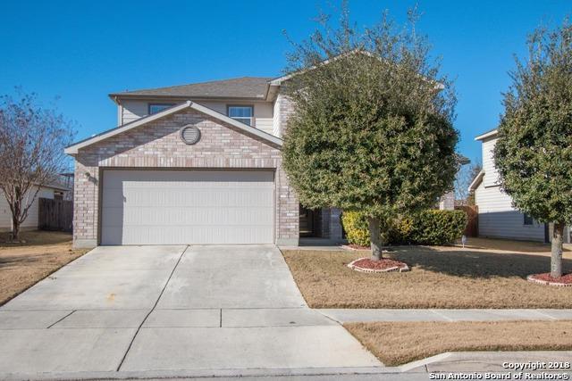121 Stampede Rnch, Selma, TX 78154 (MLS #1289070) :: Exquisite Properties, LLC