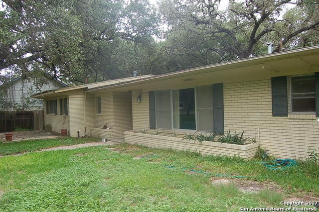 348 Meadowbrook Dr, San Antonio, TX 78232 (MLS #1289107) :: Ultimate Real Estate Services