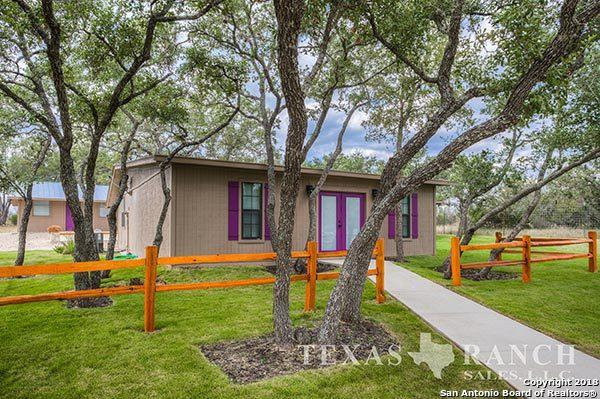 000 Fm 1796 Esm, Dhanis, TX 78850 (MLS #1289122) :: Ultimate Real Estate Services