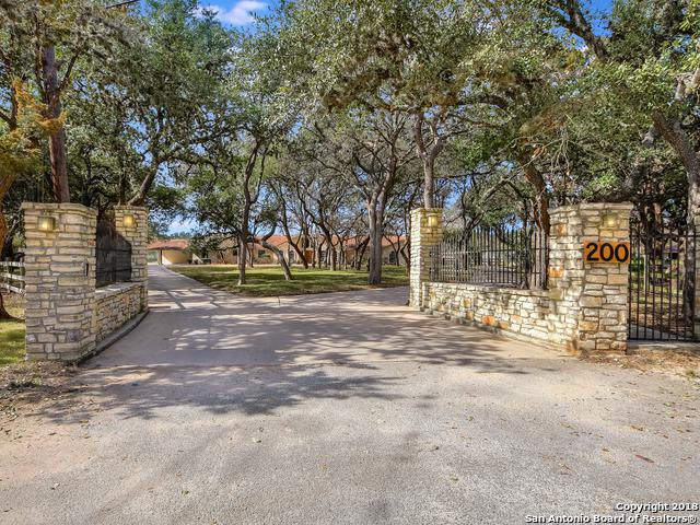 200 Village Circle, San Antonio, TX 78232 (MLS #1289192) :: Tom White Group