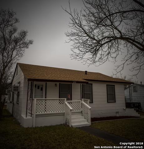 212 Christine Dr, San Antonio, TX 78223 (MLS #1289200) :: Exquisite Properties, LLC