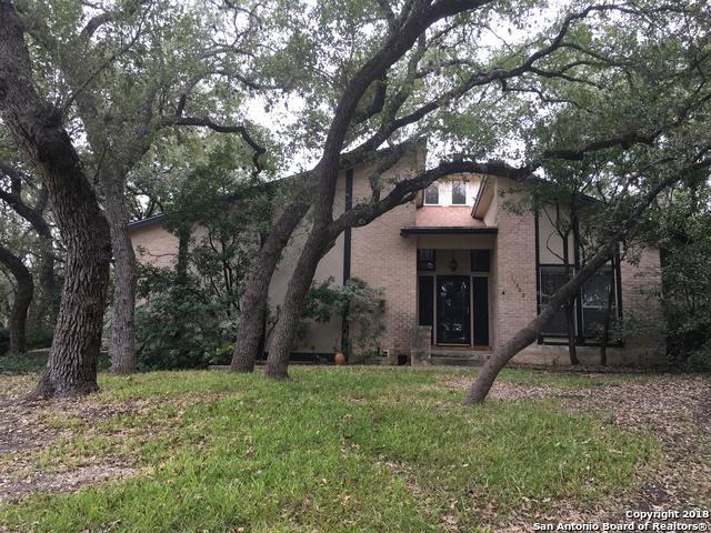 11300 Whisper Glen Dr, San Antonio, TX 78230 (MLS #1289233) :: Erin Caraway Group