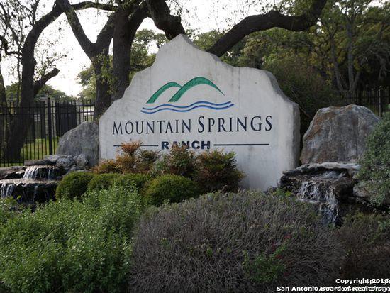 2385 Comal Springs, Canyon Lake, TX 78133 (MLS #1289339) :: Exquisite Properties, LLC