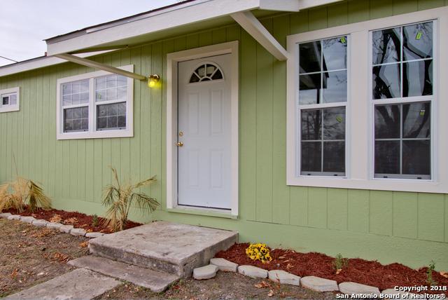 317 Vista Rd, San Antonio, TX 78210 (MLS #1289409) :: ForSaleSanAntonioHomes.com
