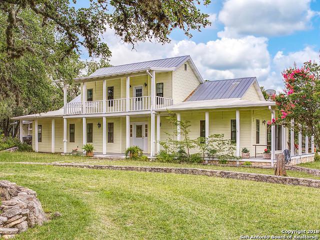 1606 Oakridge Ln, Pipe Creek, TX 78063 (MLS #1289411) :: Ultimate Real Estate Services