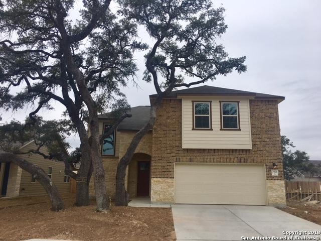 7915 Blackhawk Pass, San Antonio, TX 78253 (MLS #1289426) :: The Castillo Group