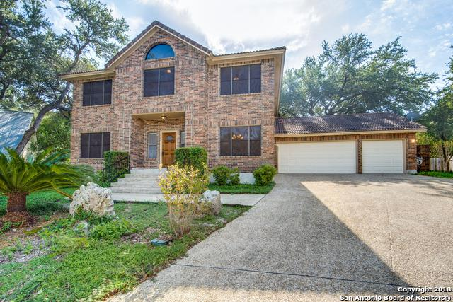 3902 Creek Pt, San Antonio, TX 78230 (MLS #1289471) :: Exquisite Properties, LLC