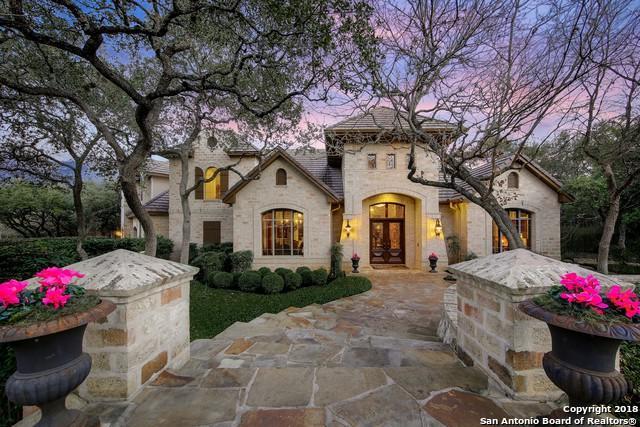 106 Geddington, Shavano Park, TX 78249 (MLS #1289474) :: ForSaleSanAntonioHomes.com