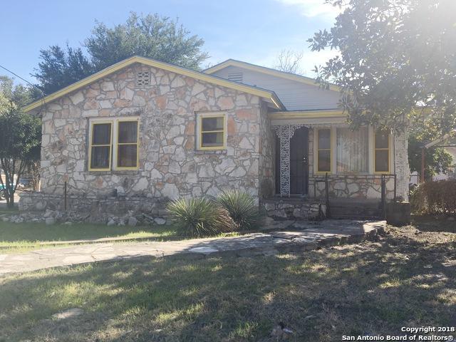 802 King Ave, San Antonio, TX 78211 (MLS #1289489) :: The Castillo Group