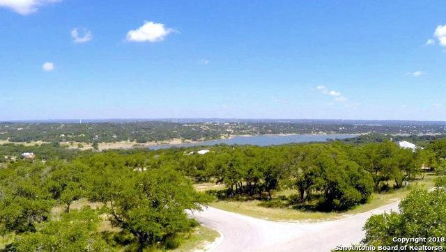 2480 Bella Vista, Canyon Lake, TX 78133 (MLS #1289514) :: Magnolia Realty