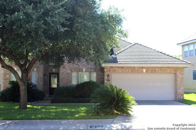 19711 Sunset Mdw, San Antonio, TX 78258 (MLS #1289518) :: The Castillo Group