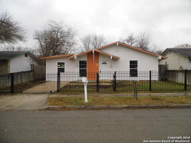5515 Indian Pipe St, San Antonio, TX 78242 (MLS #1289565) :: Exquisite Properties, LLC