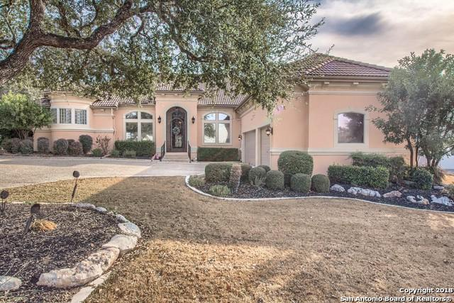 19718 Folonari, San Antonio, TX 78258 (MLS #1289608) :: Exquisite Properties, LLC
