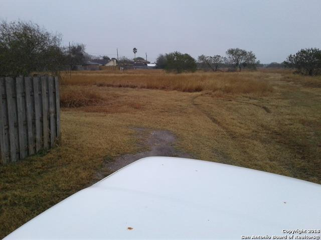 7514 Holly Rd (Lot 23A), Corpus Christi, TX 78412 (MLS #1289696) :: Magnolia Realty
