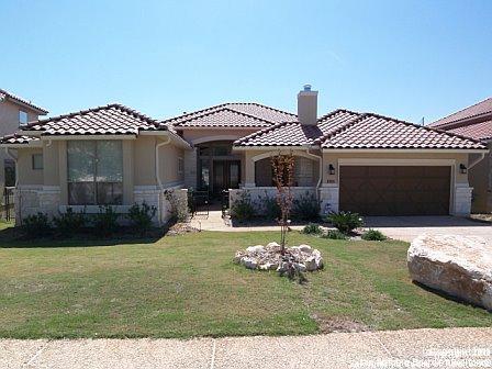 1242 Via Belcanto, San Antonio, TX 78260 (MLS #1289771) :: Exquisite Properties, LLC