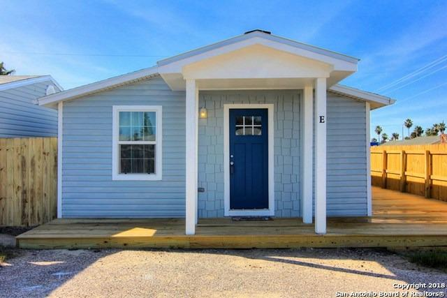 523 S Station St E, Port Aransas, TX 78373 (MLS #1289790) :: Ultimate Real Estate Services