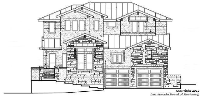 35 Grantham Glen, San Antonio, TX 78257 (MLS #1289798) :: The Castillo Group