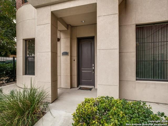 215 N Center #111, San Antonio, TX 78202 (MLS #1289967) :: Magnolia Realty