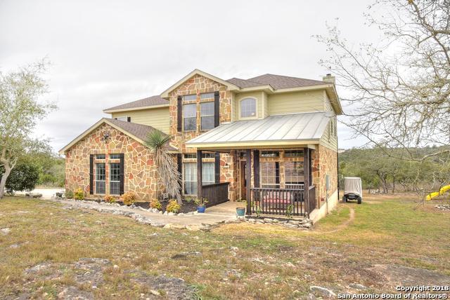 657 County Road 2720, Mico, TX 78056 (MLS #1290068) :: Magnolia Realty