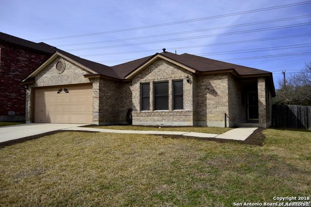 14130 Edge Point Dr, San Antonio, TX 78230 (MLS #1290232) :: Magnolia Realty
